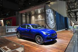 cheapest maserati all maseratis will be electrified from 2019 on