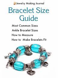 best size bracelet images Bracelet sizes guide jewelry making journal jpg