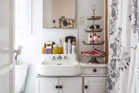 bathroom styling ideas renovation for renters 10 ideas for the bathroom apartment therapy