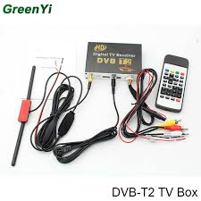 box for android dvb t2 tv receiver box for car android 6 0 1 5 1 1 4 4 4 2car dvd