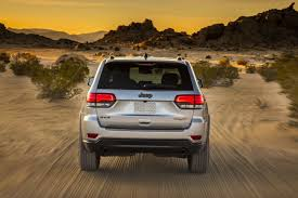 jeep new model 2017 jeep adds two new models to the 2017 grand cherokee lineup