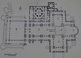 basilica floor plan footloose with diana marmaris to kuşdası a winery and st