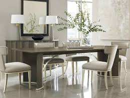 Ottawa Dining Room Furniture Large Uptown Dining Table Cadieux Interiors Ottawa Furniture Store