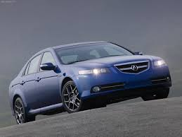 Acura Tl Redesign Acura Tl Type S 2007 Pictures Information U0026 Specs