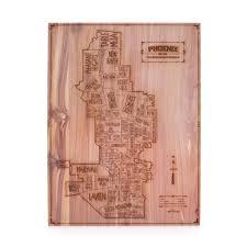 Phoenix Map by Phoenix U2013 Neighborwoods