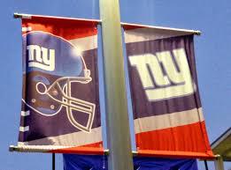 Condor Flags Charlotte Nc Sports Road Trips Minnesota Vikings 7 At New York Giants 23