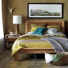 deco chambre a coucher modle de chambre coucher adulte des rideaux bien choisis pour une