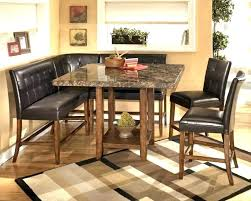 ashley dining table with bench ashley furniture dining table set image of furniture dining chairs