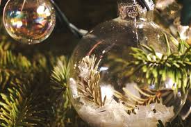 make your own yule ornaments