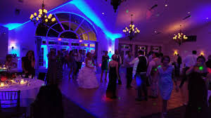 wedding dj dj wedding reception at the riverhouse at goodspeed station in