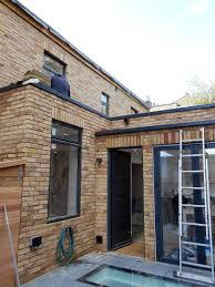 brick slip installers london