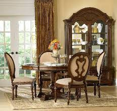 Fancy Dining Room Sets - Elegant formal dining room sets