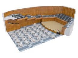 Fashion Show Floor Plan by Hall Hire Dublin Function Hall For Hire The Helix Dublin