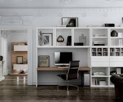 bibliothèque avec bureau intégré phénoménal bibliothèque avec bureau intégré bibliothque avec bureau