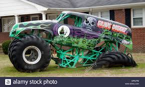 grave digger monster trucks monster truck grave digger museum in poplar branch north carolina