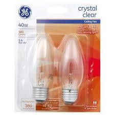 Ge Led Light Bulbs Ceiling Fan Ge Led Light Bulbs For Fans Breeze Lite 8 5 Design 16