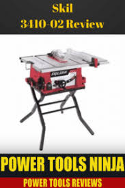 skil portable table saw skil 3410 02 10 inch table saw with folding stand review