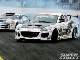 formula mazda uti sponsored formula drift driver kyle mohan u0027s mazda uti car