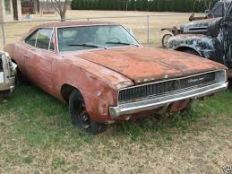 dodge charger 1969 for sale cheap 1968 dodge charger rustingmusclecars com