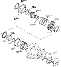 jeep front drawing repair guides front drive axle front hub and wheel bearings