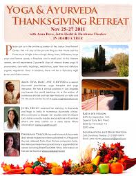 thanksgiving dinner salt lake city october november 2011 india daily living home remedies workshop