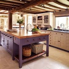 painted kitchen islands beautifully colorful painted kitchen cabinets purple kitchens