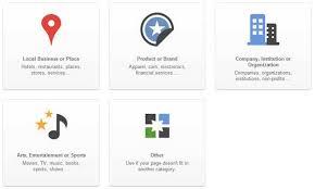 Google Plus Page Vanity Url How To Create Google Plus Page For Your Blog U2013 Google For Business