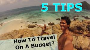how to travel the world cheap images Cheap ways to travel the world around the world in a budget jpg