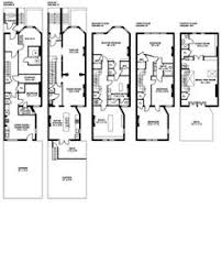Townhouse House Plans The Cascades Adams Townhouse Floor Plans Rec Room Could Be
