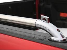 Pop Up Bed Putco Pop Up Truck Bed Rails Realtruck Com
