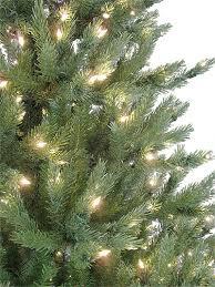 artificial christmas trees douglas fir 4 5 feet