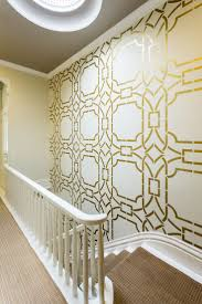 best 25 bedroom feature walls ideas on pinterest feature walls contempo trellis wall stencil