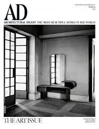 ad architectural design november december 2017 issue architectural design interior