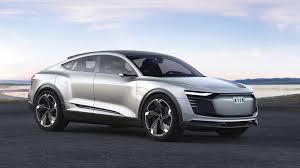 future audi audi is introducing solar roofs to increase the range of future