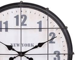 Modern Wall Clocks Modern U0026 Rustic Wall Clocks Woodwaves