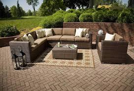 furniture plastic patio furniture dazzling plastic patio table