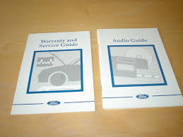 ford ka owners manual handbook c w wallet 1996 2008 fordka