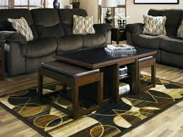 sofa table with stools underneath sofa table with stools home design and decoration portal