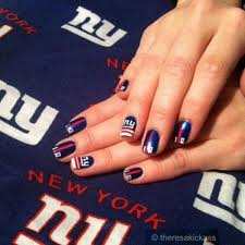11 best sport nail designs images on pinterest football nail art