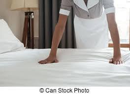 femme chambre salle femme chambre image hôtel lit tondu confection