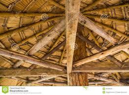 Gazebo En Bois Inside Gazebo Roof Stock Photos Images U0026 Pictures 70 Images