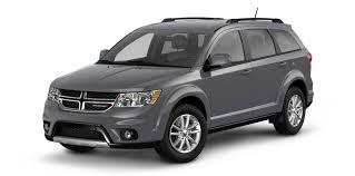 Dodge Journey Black - sign up for updates on dodge vehicles