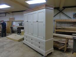Fantastic Furniture Pine And Oak Furniture Workshoppe Custom - Bedroom furniture norfolk