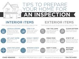 21 things you can do to your home to prepare for your home inspection