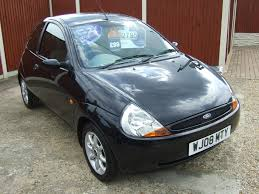 used ford ka zetec climate for sale motors co uk