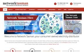 envisage web print brand graphic designer network tasman online