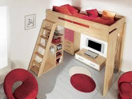 gautier chambre ado lit mezzanine bois gautier décoration chambre adolescent