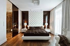 Apartment Bedroom  Furniture Large Canopy Bed Plus Elegant - Bedroom headboard designs
