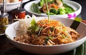 cuisine tha andaise cuisine thaïlandaise retraite en thaïlande