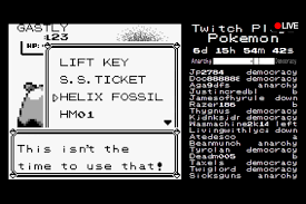 Twitch Plays Pokemon Meme - viral video nostalgia memes and anarchy collide in twitch plays
